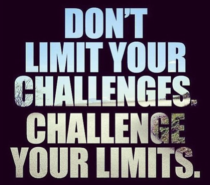 Challenge Sayings Pictures: Quote: Words Of #Inspiration - LightScap3s.com
