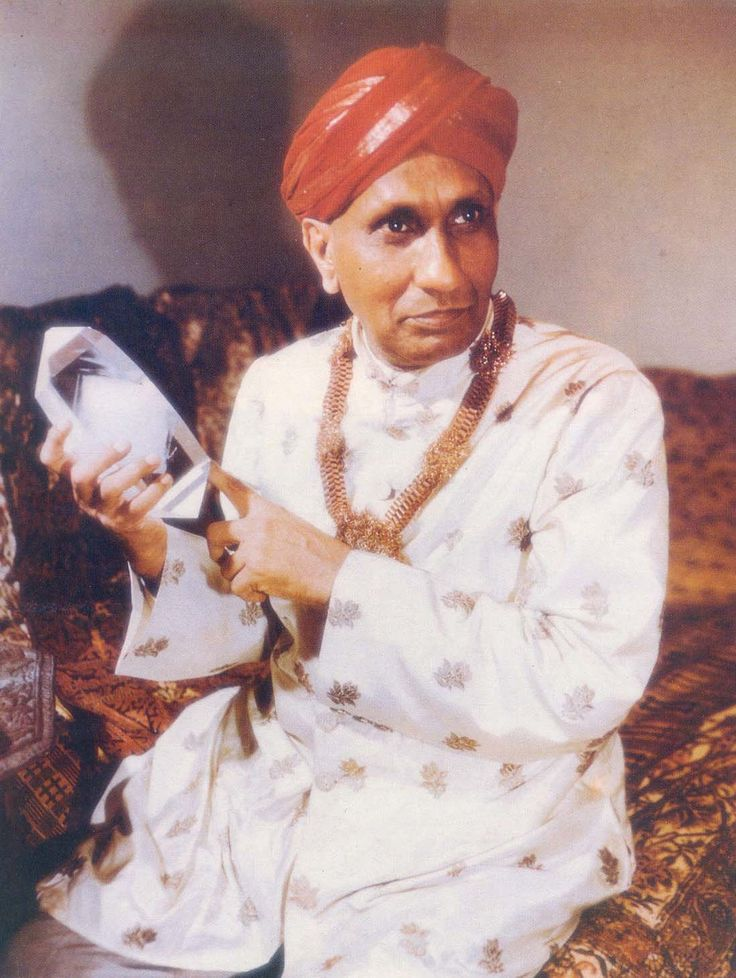 C. V. Raman - The Great Indian Physicist - Old Indian Photos