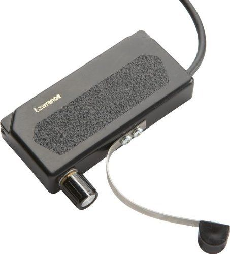 Bill Lawrence A245C Acoustic Guitar Soundhole Pickup Black by Bill Lawrence. $44.44. Trademark Disclaimer:Jzchak Wajcman DBA Bill Lawrence USA is not associated with the designer Bill Lawrence since 1984.. Save 41%!