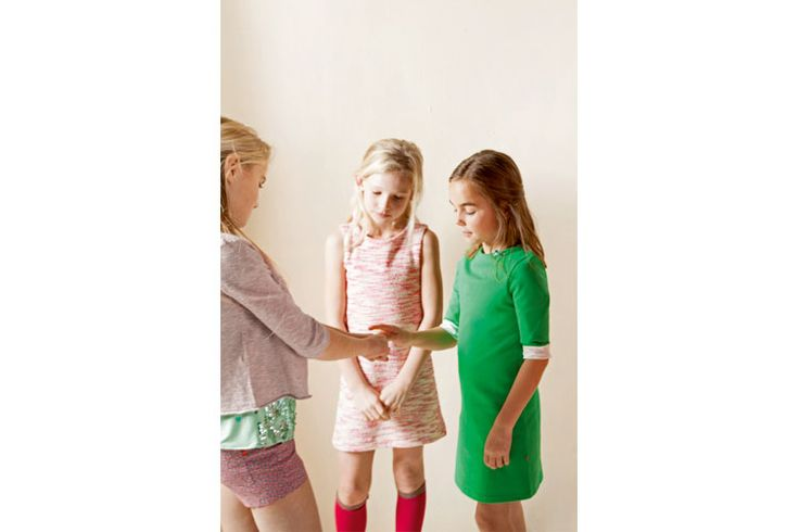 bengh per principesse kinderkleding children clothes ss 13