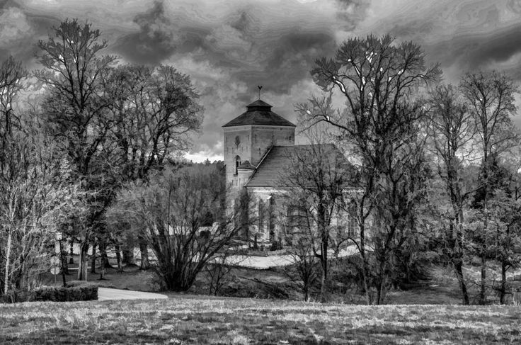 TYRESO / CHURCH by Mike Back