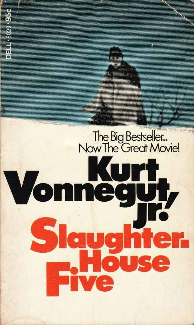 Slaughterhouse Five Time Travel Quotes
