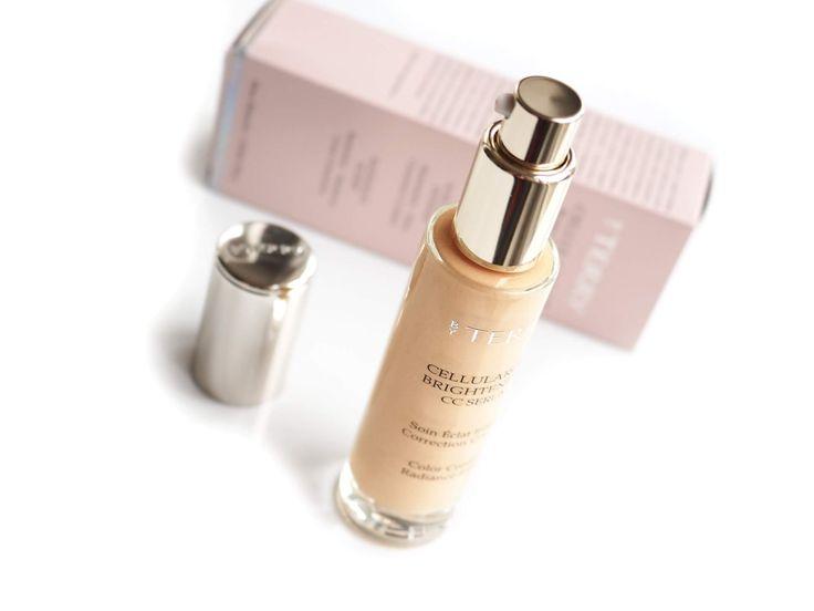 Zdrowa i pięknie rozświetlona skóra! Czytaj już dziś  https://www.deliciousbeauty.pl #byterry #byterryccserum #serumrozświetlające #skóra #radiantskin #recenzjekosmetyków #moncredo #nowościkosmetyczne #blogurodowu #uroda #makijaż #pielęgnacja #lifestyle #ilovebeauty #beautytips #makeuptips #beautygram #makeupgram #beautyproducts #makeupproducts #cosmetics #videopromo #deliciousbeautypl #polishgirl #polishbloger #blogger #bblogger