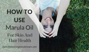 Marula oil has a high content of Omega 9 and a generous amount of Omega 6 fatty acids. #organic #skincare #skin #beauty #beautytips #diy #haircare #essentialoils #makeup #antiaging #beautyblogger #healthy #lifestyle