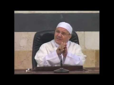 وصايا مهمة للمتزوجين والمقبلين على الزواج.......للدكتور محمد راتب النابلسي