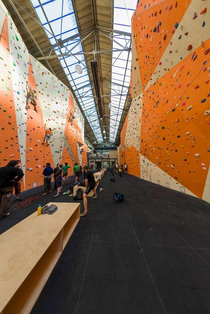 Artificial Climbing Walls Bouldering Walls Top Rope