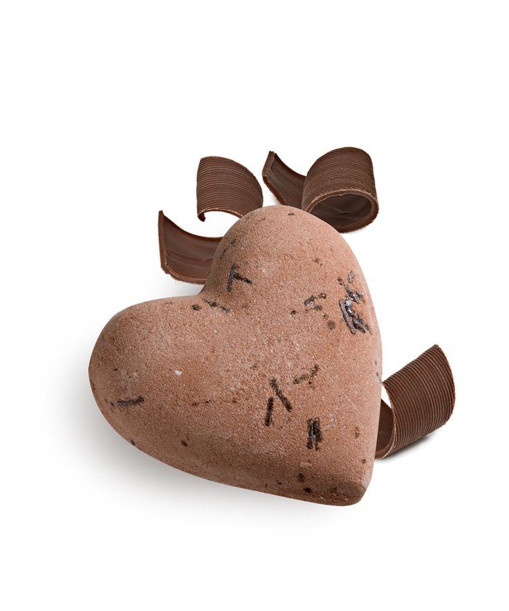 The most willing and desired bath bomb for the reach chocoholic. A sweet indulgence with top notes of dark Belgian chocolate over a sweet vanilla base. This wonderful chocolate bath blaster which is enriched with the real dark Belgian chocolate sprinkles with its deliciously sweet fragrance is a must-have for the bathing needs of a chocoholic. So drop a blaster in your bath, and enjoy some real chocolate bonbons while bathing….