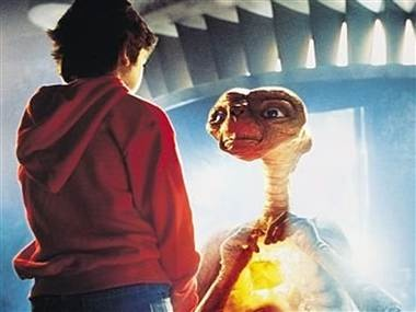 Is an 'E.T.' sequel in the stars? http://entertainment.msnbc.msn.com/_news/2012/06/15/12226391-is-an-et-sequel-in-the-stars?lite (Universal Studios): Film Frenzi, Movie Scene, Childhood Memories, E T, Behind The Scen, Google Search, Childhood Favorite, Spielberg Film, Events Photo