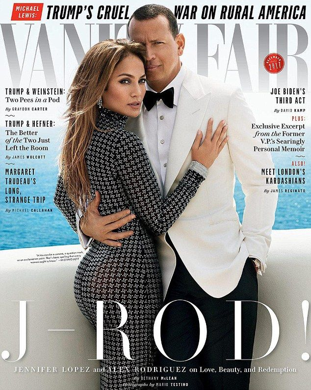Two good: Jennifer Lopez and Alex Rodriguez are not hiding their love. In fact, the couple...