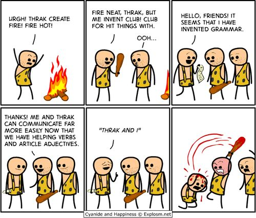 Funny Cyanide And Happiness Comics | Cyanide Happiness comics Cyanide and Happiness