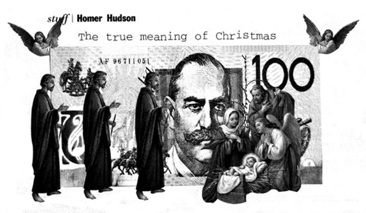 1997-12-27  Homer Hudson - Financial Review