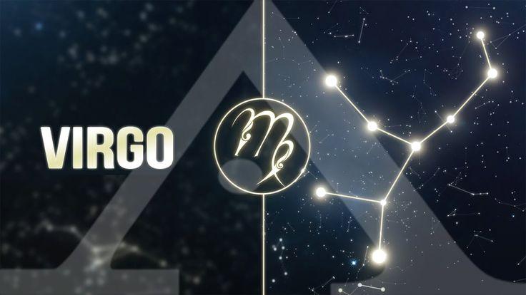 VIRGO - HORÓSCOPO SEMANAL - 13 AL 19 DE MARZO - ALFONSO LEÓN ARQUITECTO DE SUEÑOS - YouTube