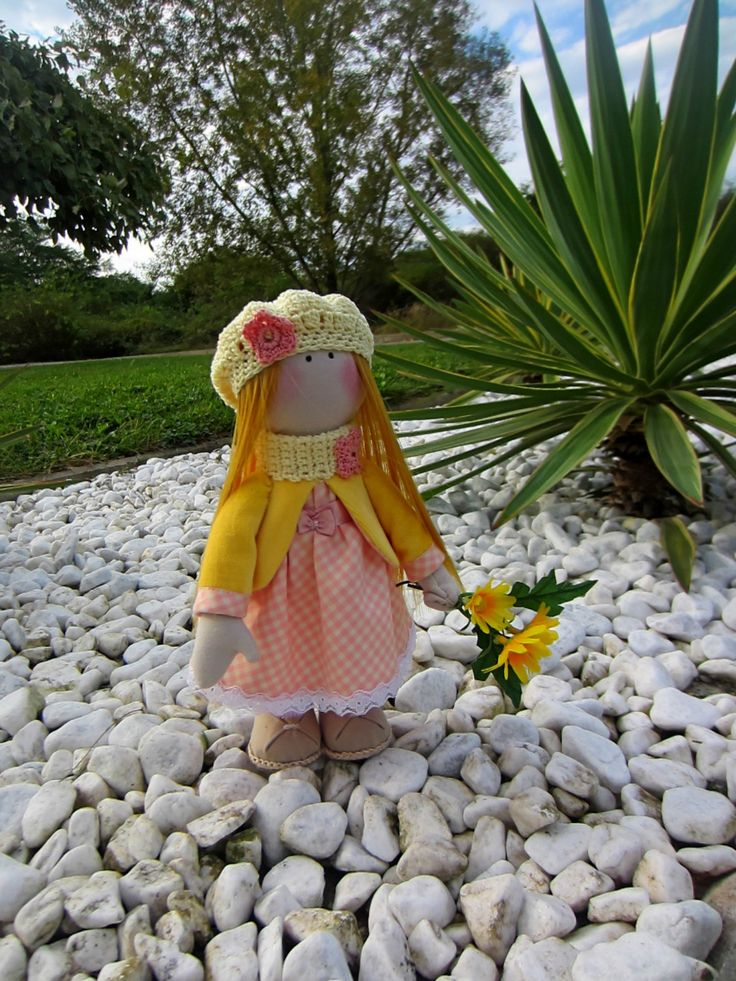 Interior doll Autumn by AnrisAnris on Etsy