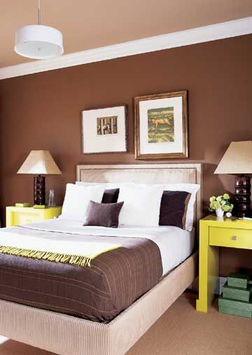 Best 25 Chocolate Walls Ideas On Pinterest Living Room
