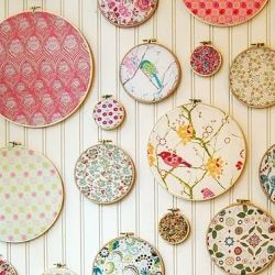 Projects you can make with your fabric scraps!