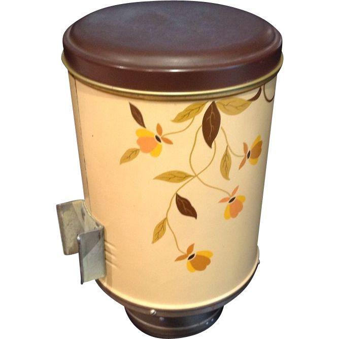 Jewel Tea Autumn Leaf Coffee Dispenser Good Looking