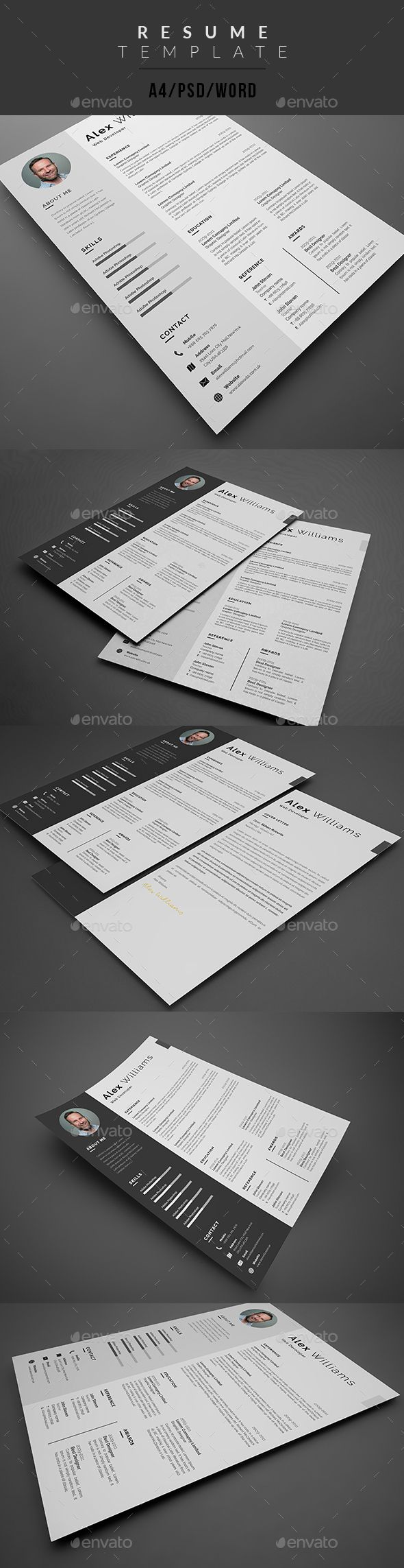 photographer cover letter%0A Resume by Paulresume