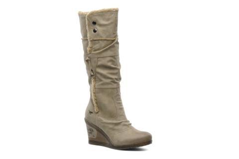 Chaussures MUSTANG SHOES - Mona @ Sarenza.com