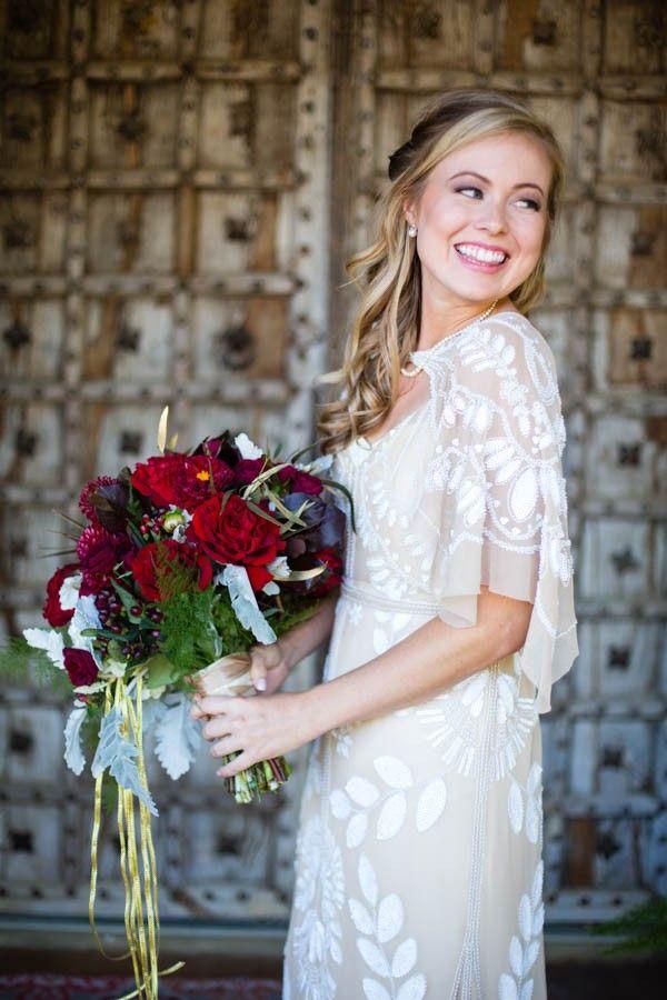 Heartfelt North Texas Ranch Wedding