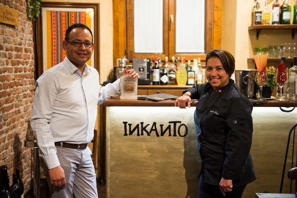 Cucina peruviana a Milano: storie e ricette