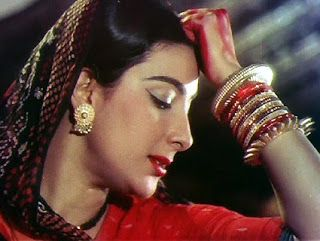 Bollywood: Nargis Dutt