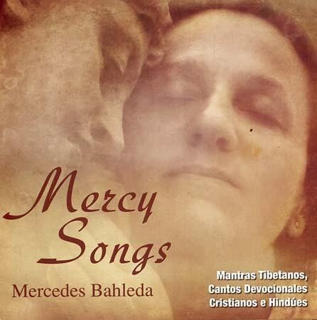 Mercedes Bahleda - Mercy Songs