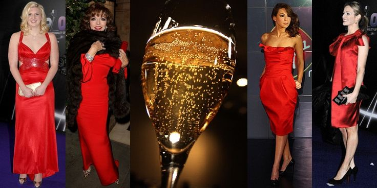 This #drink is a perfect combination of #energy and #class and nothing compliments it better than  #Red!  A #redskin fit tunic would be an ideal choice to compliment champagne and a blood #lips shall be an icing on the #cake. Since the color itself is a #style statement, fewer accessories would let the #dress speak more. So #ladies paint it red!