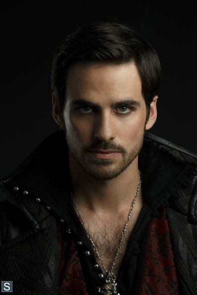 Once Upon a Time - Season 3 - New Cast Promotional Photos (18)