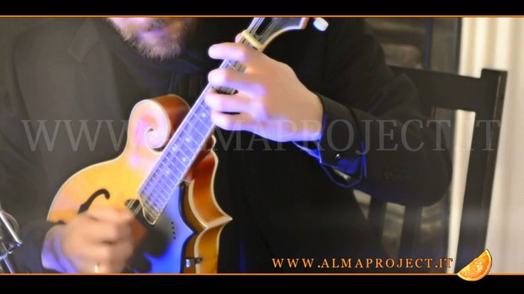 ALMA PROJECT 24/7 - Guitar Duo GS_DC - Torna a Surriento