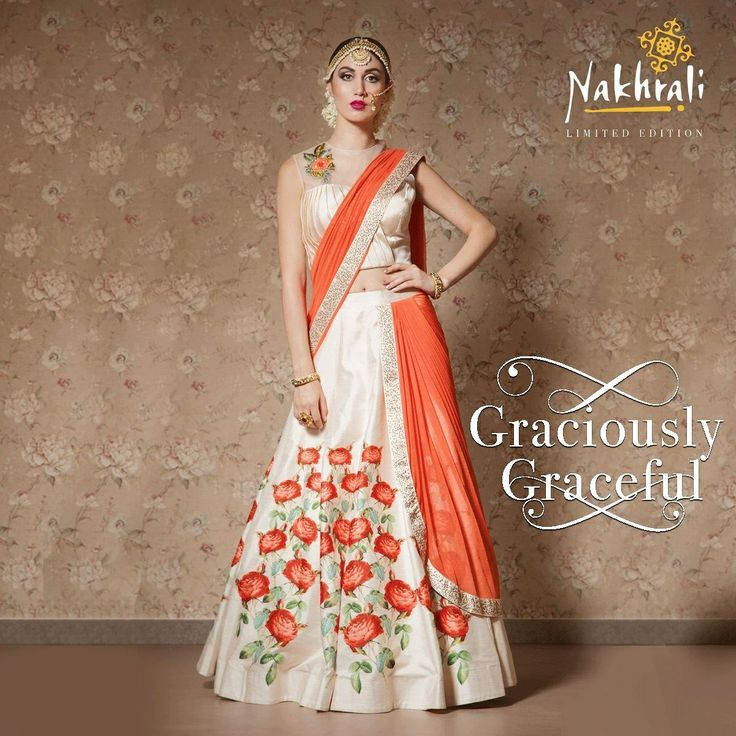 The 18 best Indian Wedding Wear images on Pinterest | Indian bridal ...
