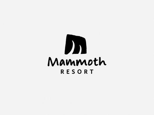 Logos : Javas Lehn - Mammoth Resort