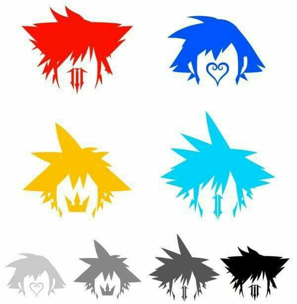 17 Best images about Kingdom Hearts 2 on Pinterest | Donald o ...