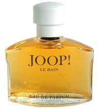 Joop! Le Bain Joop! for women  vanilla, tonka bean, amber, musk, sandalwood, jasmine, aldehydes, bergamot, cedar, orange blossom, patchouli, rose, lily of the valley, lemon