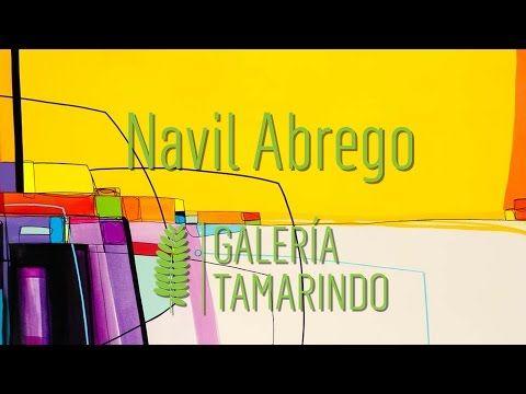 Galeria Tamarindo - Navil Abrego