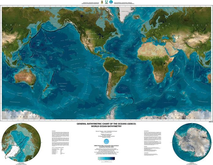 14 best maps images on pinterest antique maps cartography and wallpaper map world oceans continents gumiabroncs Choice Image