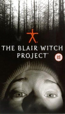 Directed by Daniel Myrick, Eduardo Sánchez.  With Heather Donahue, Michael C. Williams, Joshua Leonard, Bob Griffin. Three film students vanish after traveling into a Maryland forest to film a documentary on the local Blair Witch legend, leaving only their footage behind.