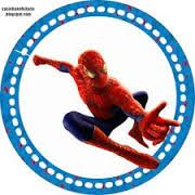 Resultado de imagen para free printable cupcake wrappers and toppers with spiderman