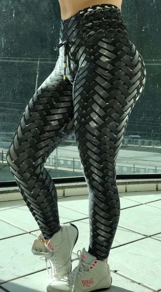 Fitstar Ironweave Leggings