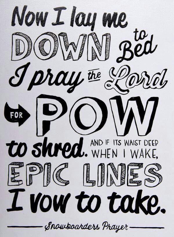 Cool Snowboarding Quotes. QuotesGram