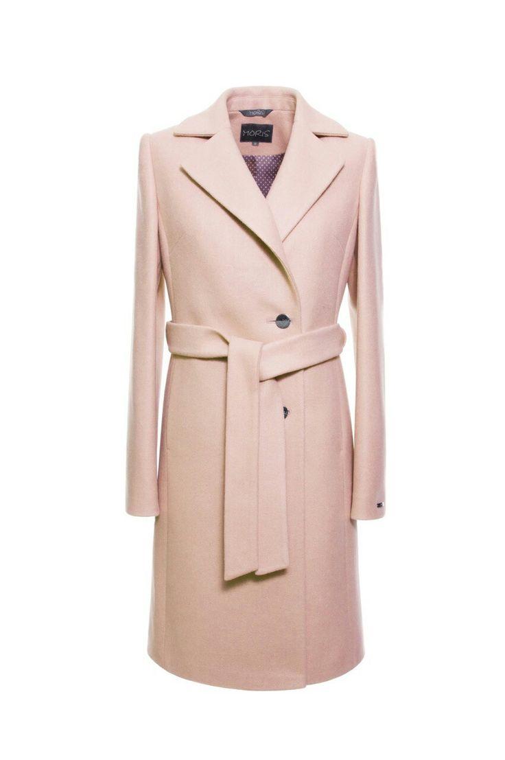Płaszcz Flawia