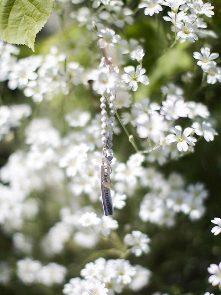 bracelet in our secret garden - Vinterhoff