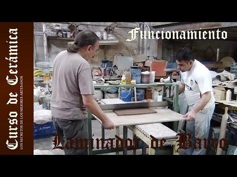 Curso de Cerámica - Preparar Esmalte de Cobre Personalizado - YouTube