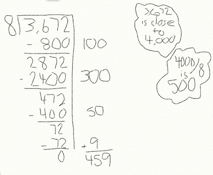 1000  images about math division on pinterest