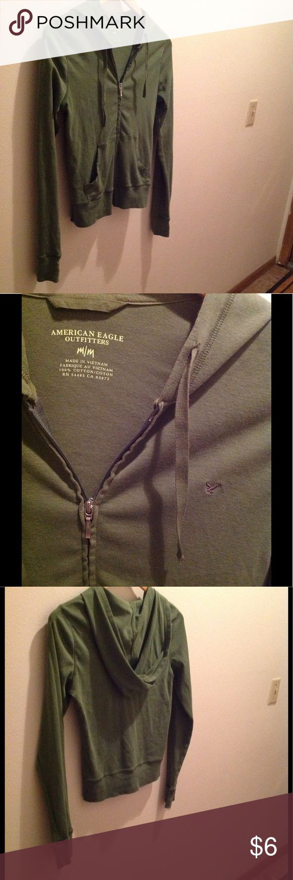 American Eagle Outfitters Jacket American Eagle Outfitters Jacket. Size: medium. American Eagle Outfitters Jackets & Coats