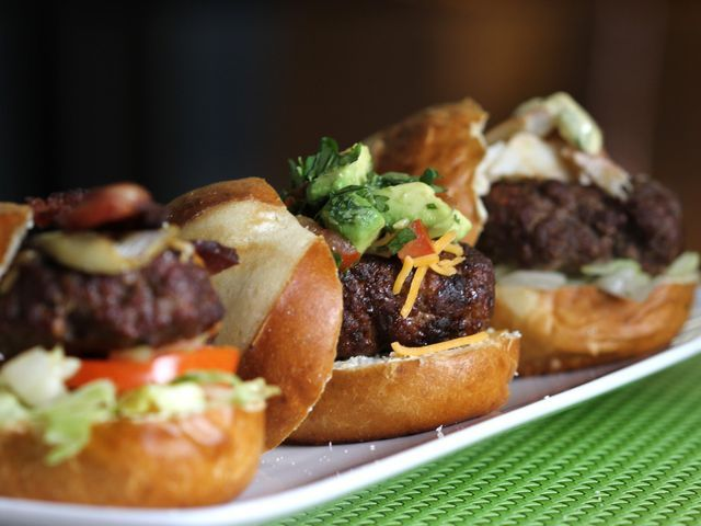 In Good Taste: Make your holiday cookout sizzle with these sliders
