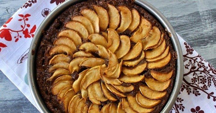 Esta deliciosa tarta de avena, manzana y canela, sin azúcar (of course) es la tarta que simboliza mi transformación interna, mis ganas ...