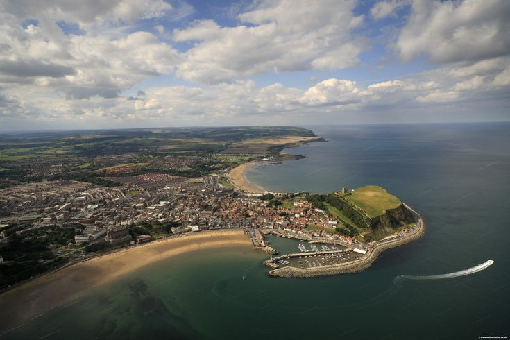 scarborough uk - Google Search