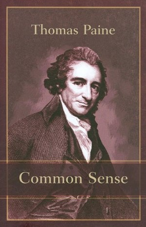 thomas paine makes the case for independence Thomas paine was an englishman who came to the colonies after meeting ben  franklin  could judge the reaction from the crown to the declaration of  independence  advisability of separation, the nature of society, and makes  modest proposals  overall, he applies rational argument, supporting his points  not only with.