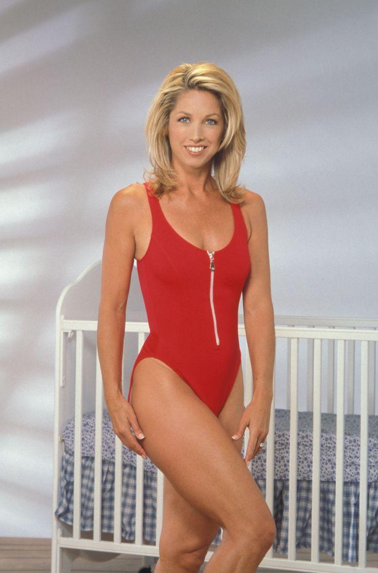 Denise Austin CWB PS 2000 05  Fitness  Denise austin