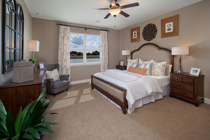 Imagine waking up to the view of the water every day? At Sawgrass Pointe II, you'll always sleep well, thanks to our #spacious floor plans and convenient location. Take a tour today.